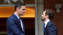 El Gobierno y el PP se culpan mutuamente del fracaso en la negociación sobre el CGPJ