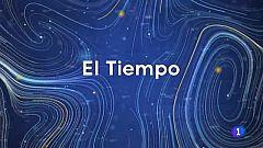 El Tiempo en la Region de Murcia - 26/02/2021