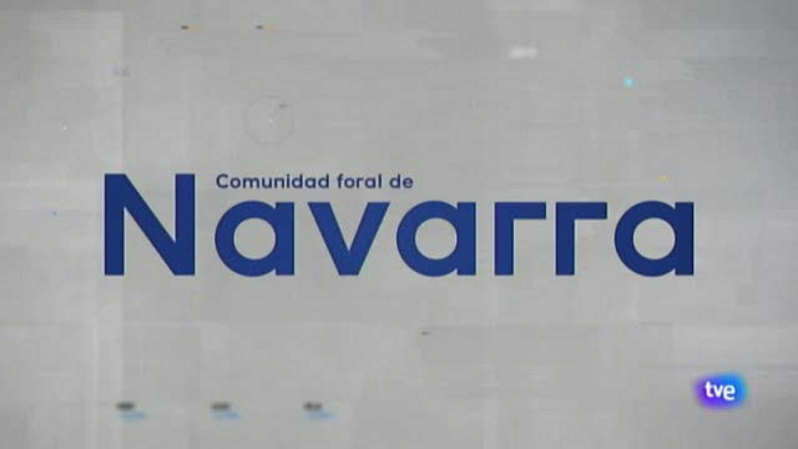 Telenavarra -  26/2/2021