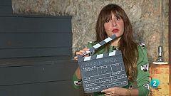 El cine según Candela Peña