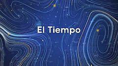 El Tiempo en Cantabria - 26/02/21