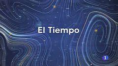 El Tiempo en Castilla-La Mancha - 26/02/2021