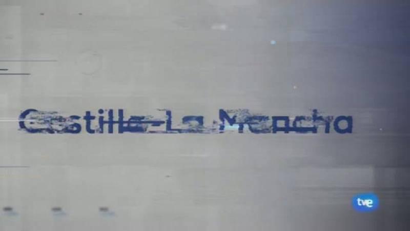 Castilla-La Mancha en 2' - 26/02/2021 - ver ahora
