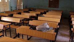 Secuestradas 300 niñas en un colegio en el noroeste de Nigeria