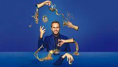 Los mejores magos e ilusionistas del mundo se citan en el Circo Price