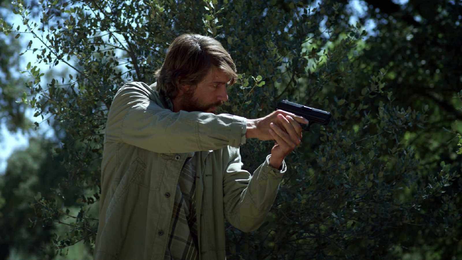 La caza. Tramuntana - Selva y Víctor encuentran a Sara