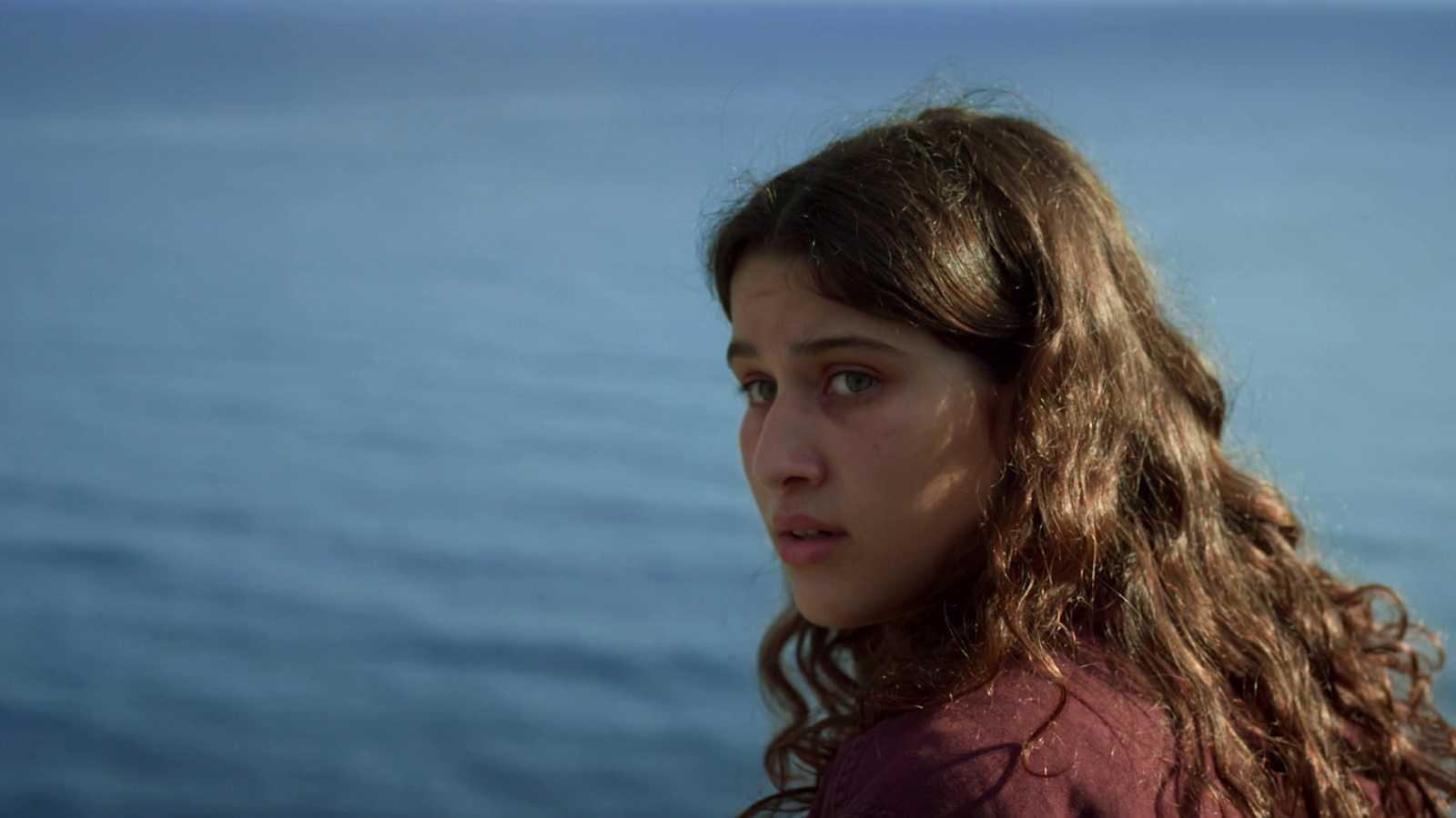 La caza. Tramuntana - Julia y Bela encuentran a Samiah