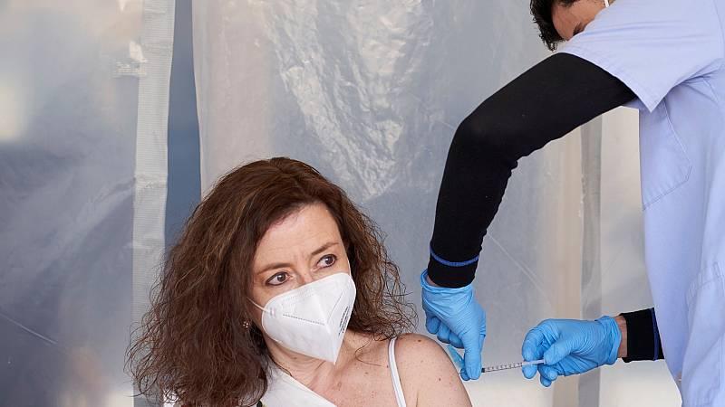 La Asociación Española de Vacunología valora positivamente el poder aplicar una sóla dosis en caso de haber pasado el coronavirus