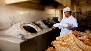 Expedición culinaria: El horno tandoor