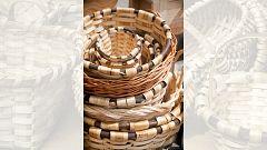 Aquí la Tierra - El arte del castaño: una herencia artesanal