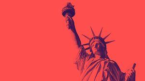 Artrevidos con Nate: La estatua de la libertad