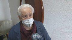 Desnonada una àvia de 97 anys per error