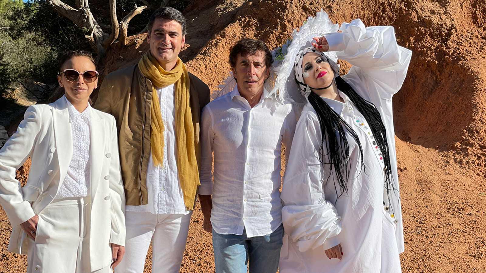 Dos parejas y un destino - Ibiza - ver ahora