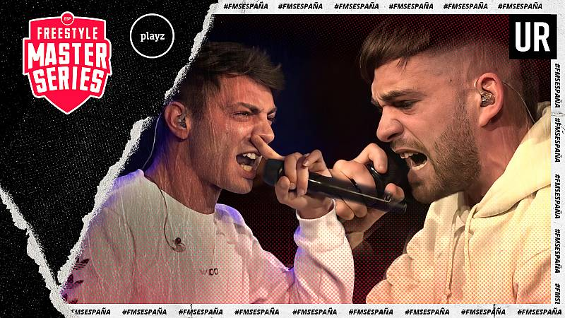 FMS España 2020 - Batalla pendiente de Sweet Pain y Errecé