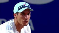 Tenis - ATP 250 Torneo Córdoba. 1/4 Final: J. Kovalik - F. Bagnis