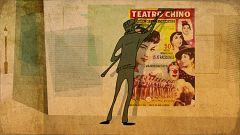 Somos documentales - Teatro chino de Manolita Chen, el cabaret de los pobres
