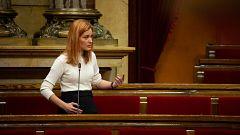 Los comunes proponen a ERC formar un Gobierno de coalición con el apoyo externo de los socialistas catalanes