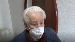 Una anciana de 97 años, desahuciada por error en l'Hospitalet de Llobregat