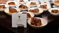 Un festival lleva la gastronomía española por el mundo de la mano del fútbol