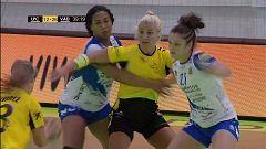 Balonmano - Liga Guerreras Iberdrola. 13ª jornada: Lanzarote Puerto del Carmen - Aula Alimentos Valladolid