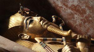 El Nilo: 5000 años de historia. Episodio 3