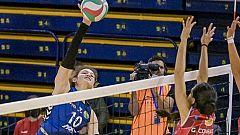 Copa de la Reina de voleibol: Feel Volley Alcobendas - Avarca de Menorca