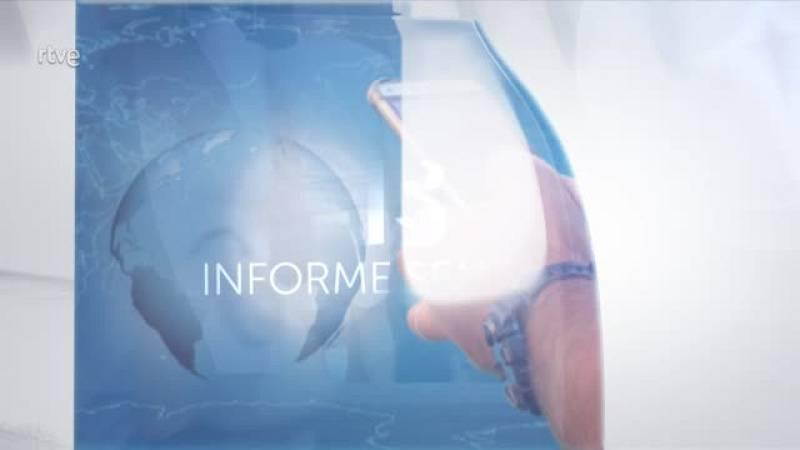 Informe Semanal - 27/02/21 - ver ahora