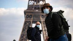 Los contagios de coronavirus en el mundo bajan por séptima semana consecutiva