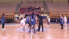 Baloncesto - Liga femenina Endesa. 27ª jornada: Perfumerías Avenida - Ciudad de La Laguna Tenerife