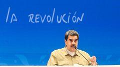 """Maduro ordena revisar """"toda la relación"""" con España: """"Ya basta de agresiones"""""""