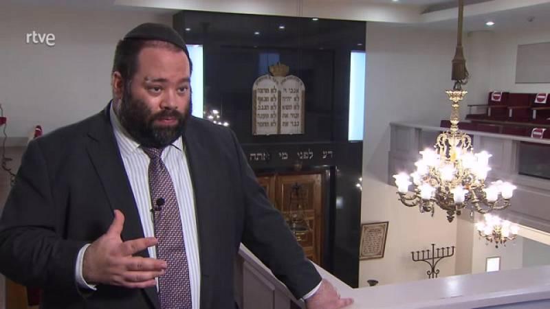 Shalom - Purim: descubrir la esencia - ver ahora