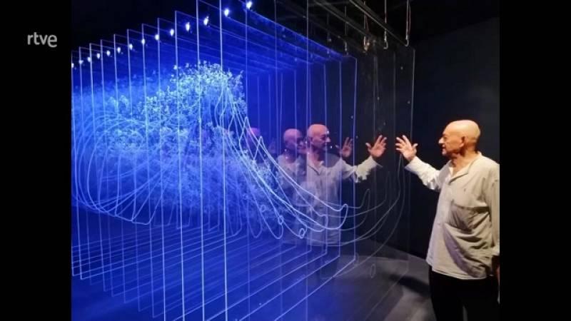Medina en TVE - Cajas luminosas de Diego Moya - ver ahora