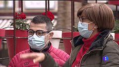 Óscar sufre alfamanosidosis, una enfermedad rara