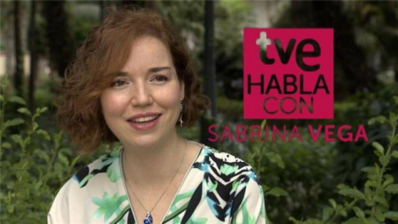 TVE habla con Sabrina Vega - 28/02/2021