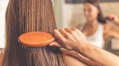 Caída temporal del cabello, uno de los efectos de la COVID-19
