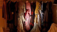 Sastrería Cornejo, un siglo dedicada al vestuario de cine