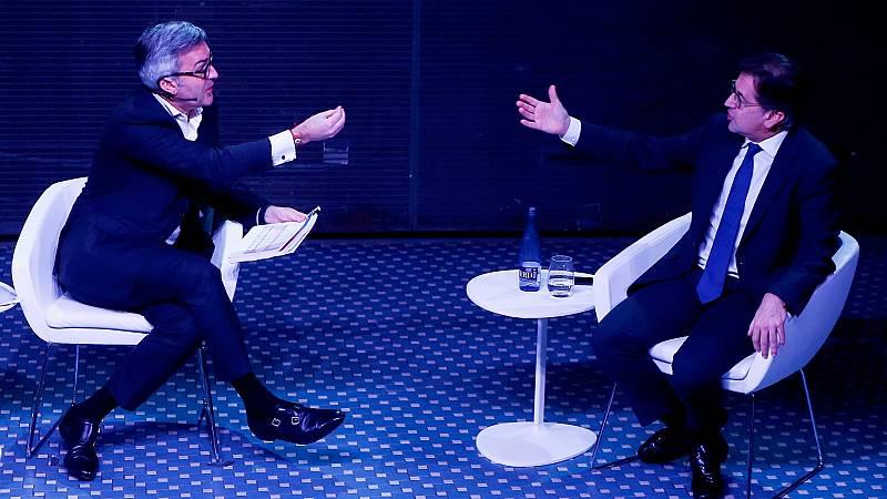 El futuro de Messi y el agujero económico: los dos temas candentes del debate electoral del FC Barcelona