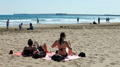 Incertidumbre en el sector turístico a un mes de la Semana Santa