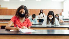 La pandemia desploma la llegada de estudiantes internacionales a España