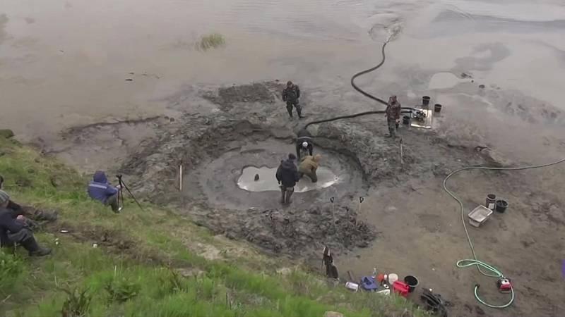 Rusia empieza a analizar esqueletos de animales prehistóricos para prevenir posibles pandemias del futuro