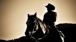 El oeste de Robert Redford: Sangre y oro