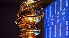 Los Globos de Oro abren la temporada de premios de la pandemia en Hollywood