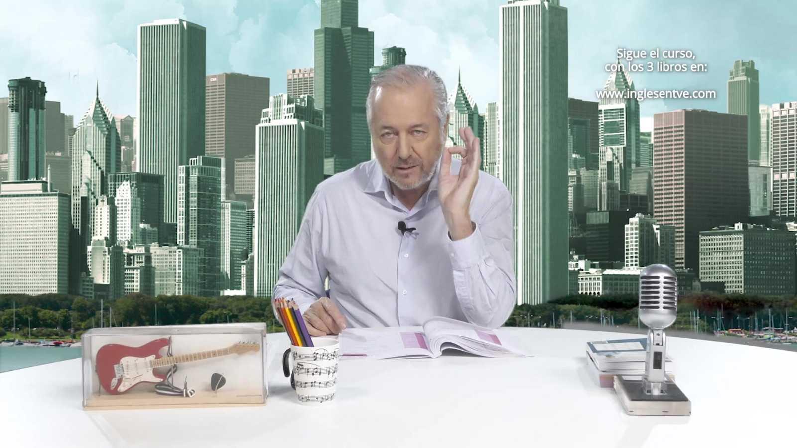 Inglés en TVE - Programa 291 - ver ahora