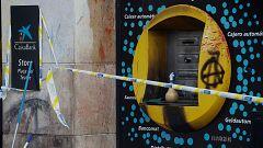 Generalitat y Ayuntamiento analizan la violencia callejera en Barcelona mientras los empresarios claman contra los desórdenes