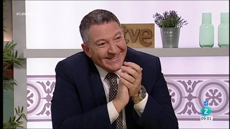Sàmper reconeix que no s'ha condemnat prou la violència per no trencar les negociacions amb la CUP