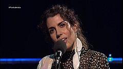Punts de vista - Actuació Cristina Malakhai
