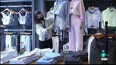 Els centres comercials i els comerços de més de 400 m2 es preparen per obrir entre setmana