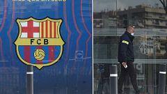 Bartomeu y otros dos exdirectivos del FC Barcelona, detenidos por el 'Barçagate'