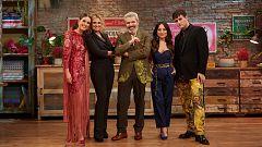 Maestros de la costura - Temporada 4 - Programa 6