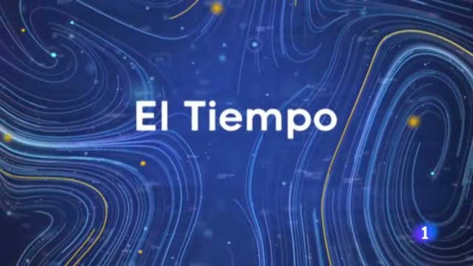 El tiempo en Castilla y León - 01/03/21